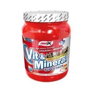 VIT & MINERAL SUPER PACK 30...