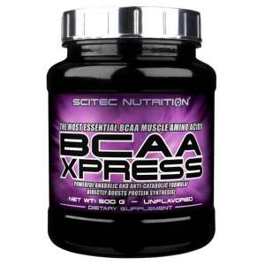 BCAA XPRESS 500 gr