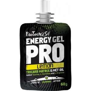 ENERGY GEL PRO 60 gr