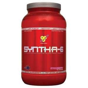 SYNTHA-6 1.32 kg (2.91 lb)