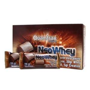 NEO WHEY BAR 75 gr