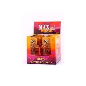 MAX PRO ENERGY GEL 40 gr
