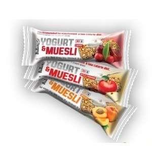 YOGHURT AND MUSLI 30 gr