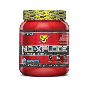 NO-XPLODE 3.0 - 1 kg