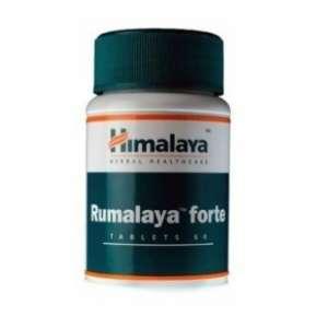 RUMALAYA FORTE 60 tabletas