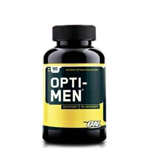 OPTI-MEN 90 cápsulas