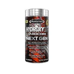 HYDROXYCUT HARDCORE NEXT...