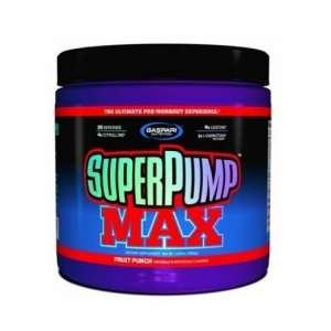 SUPERPUMP MAX 480 gr