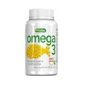 OMEGA 3 1000 mg 90 cápsulas