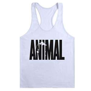 CAMISETA TIRANTES ANIMAL...