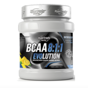 BCAA 8:1:1 EVOLUTION 500 gr
