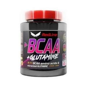 BCAA+GLUTAMINE 600 gr