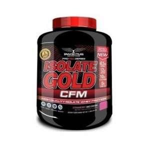 ISOLATE GOLD CFM 2 kg