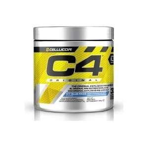 C4 ORIGINAL 390 gr