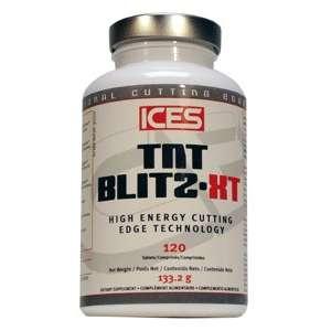 TNT BLITZ-XT 60 tabletas...