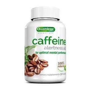 CAFFEINE 200 mg 180 tabletas