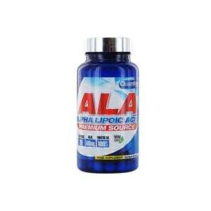 ALA 250 mg 50 cápsulas