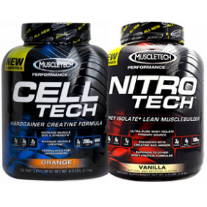 PACK MUSCLETECH 2