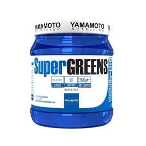 SUPERGREENS 200 gr