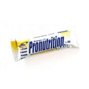 BARRITA PRONUTRITION 55 gr