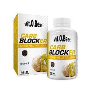 CARB BLOCKER 90 cápsulas