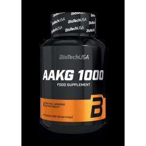 AAKG 1000 mg 100 tabletas