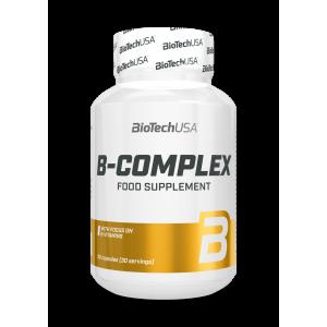 B-COMPLEX 60 tabletas