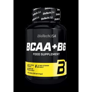 BCAA+B6 100 tabletas