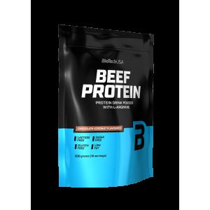 BEEF PROTEIN bolsa 500 gr