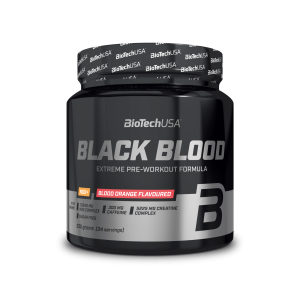 BLACK BLOOD 330 gr