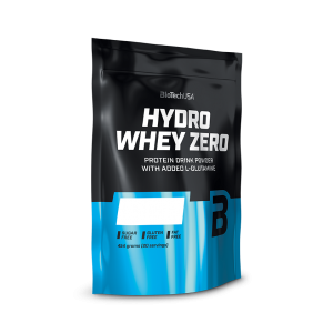 HYDRO WHEY ZERO 454 gr
