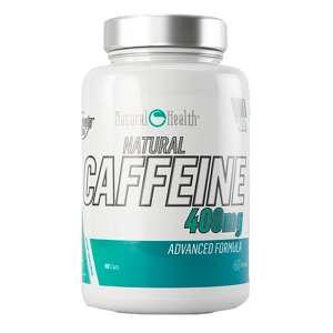 CAFFEINE 400 mg 90 cápsulas