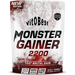 MONSTER GAINER 7 kg
