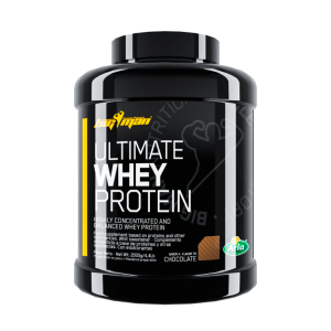 ULTIMATE WHEY PROTEIN 2 kg