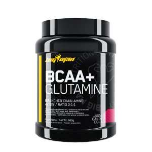 BCAA+GLUTAMINE 500 gr