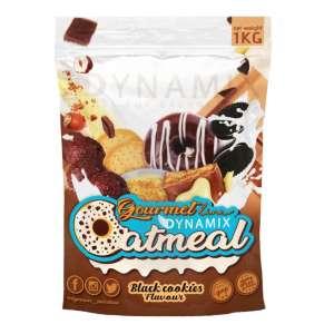 HARINA DE AVENA DYNAMIX 1 kg