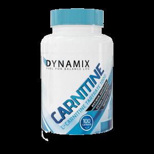 L-CARNITINA 1000 100 cápsulas
