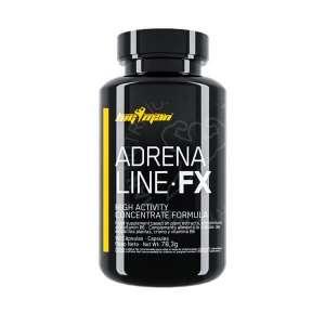 ADRENALINE FX 90 cápsulas
