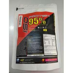 ISO 95% 500 gr