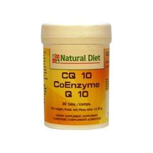 COENZYME Q10 30 comprimidos...