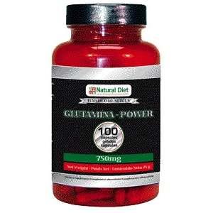 GLUTAMINA POWER 100...