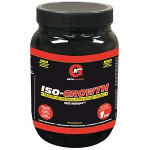 ISO GROWTH 2.5 kg