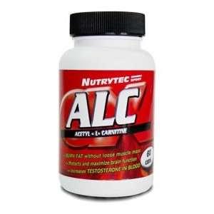 ALC 60 cápsulas 500 mg