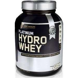 PLATINUM HYDRO WHEY 1.6 kg...