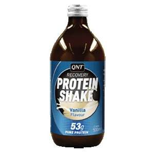 RECOVERY PROTEIN 500 ml