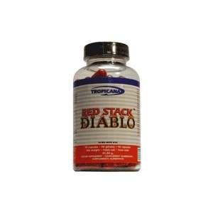 RED STACK DIABLO 90 cápsulas