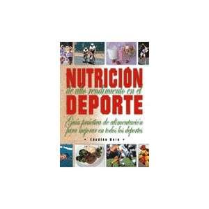 NUTRICIÓN DE ALTO...