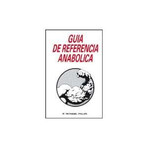 GUÍA DE REFERENCIA ANABÓLICA