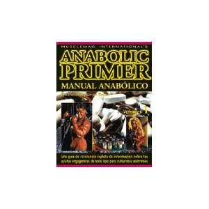 ANABOLIC PRIMER VOL. 1 ....