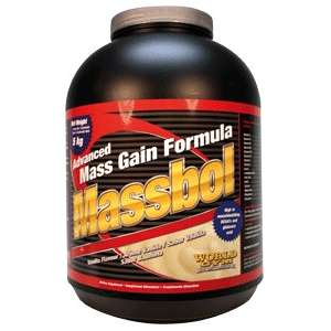 MASSBOL 2.5 kg